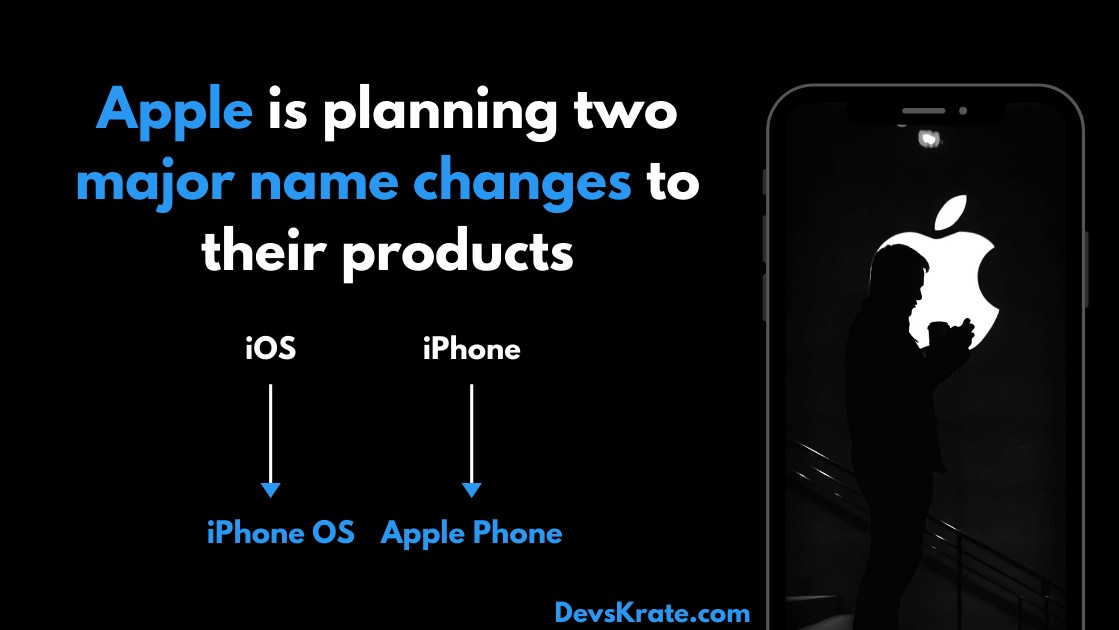 Apple's new Apple Phone and iphone os
