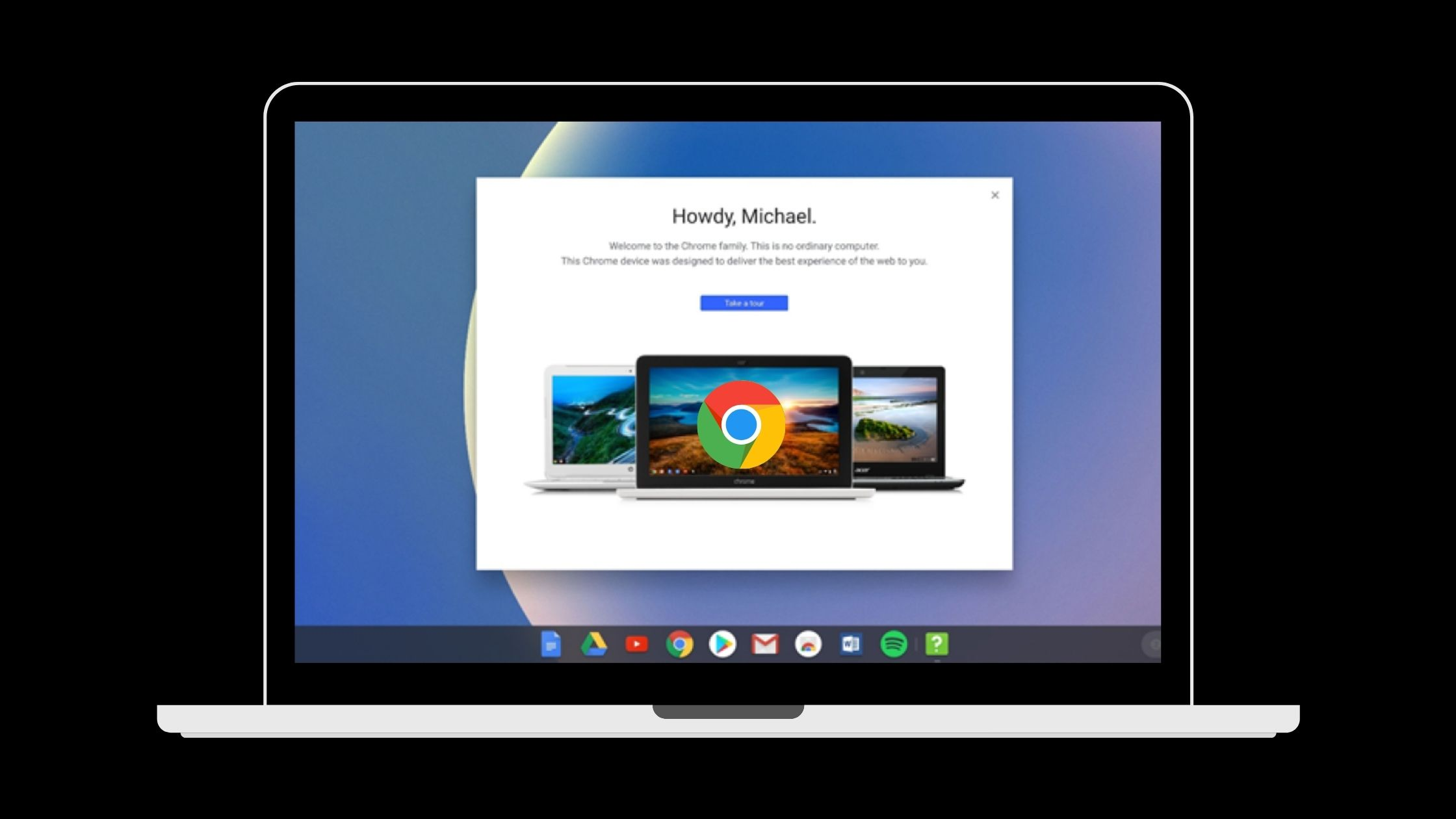 How to Install Chrome OS in PC