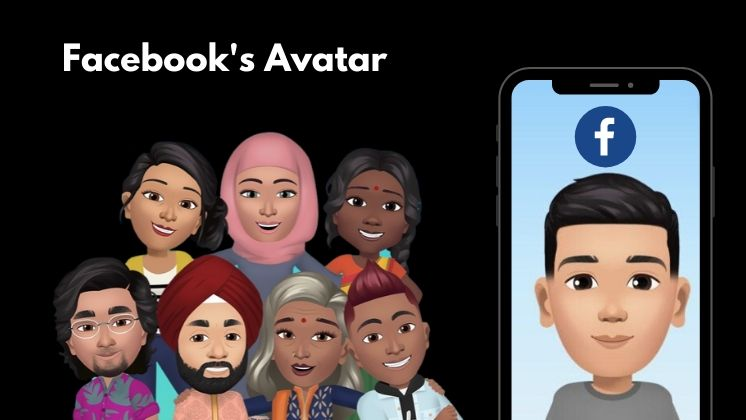 Facebook launches Avatars and here is how to make yours