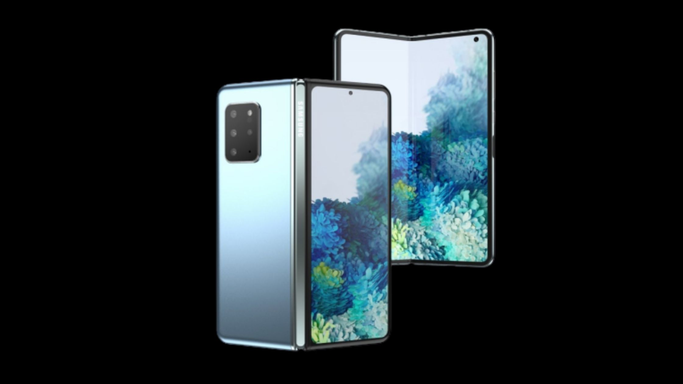 Samsung Galaxy Z Fold 2- Specs and Price