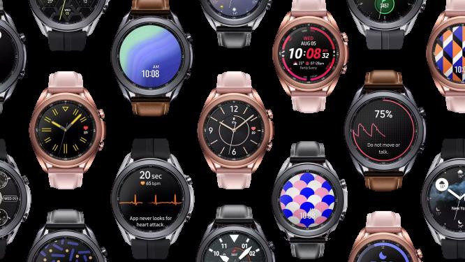 Samsung Galaxy Watch 3 Specs & Price