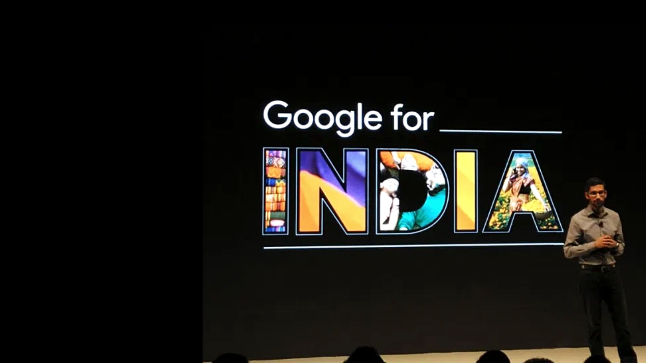 Google For India 2020