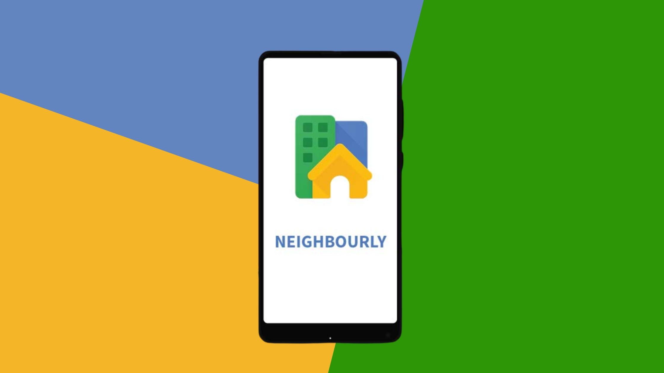 Google is shutting down its Neighbourly app