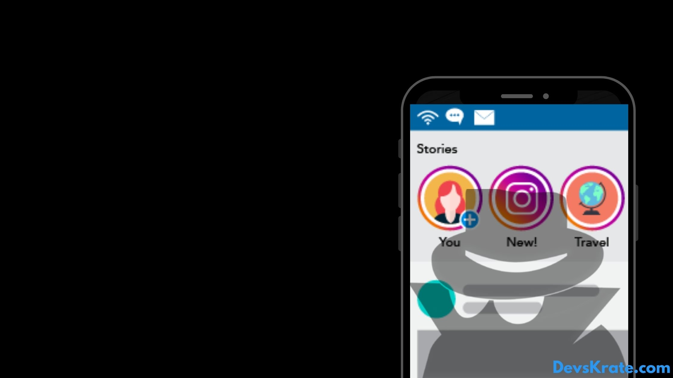 How to view Instagram Stories Annonymously