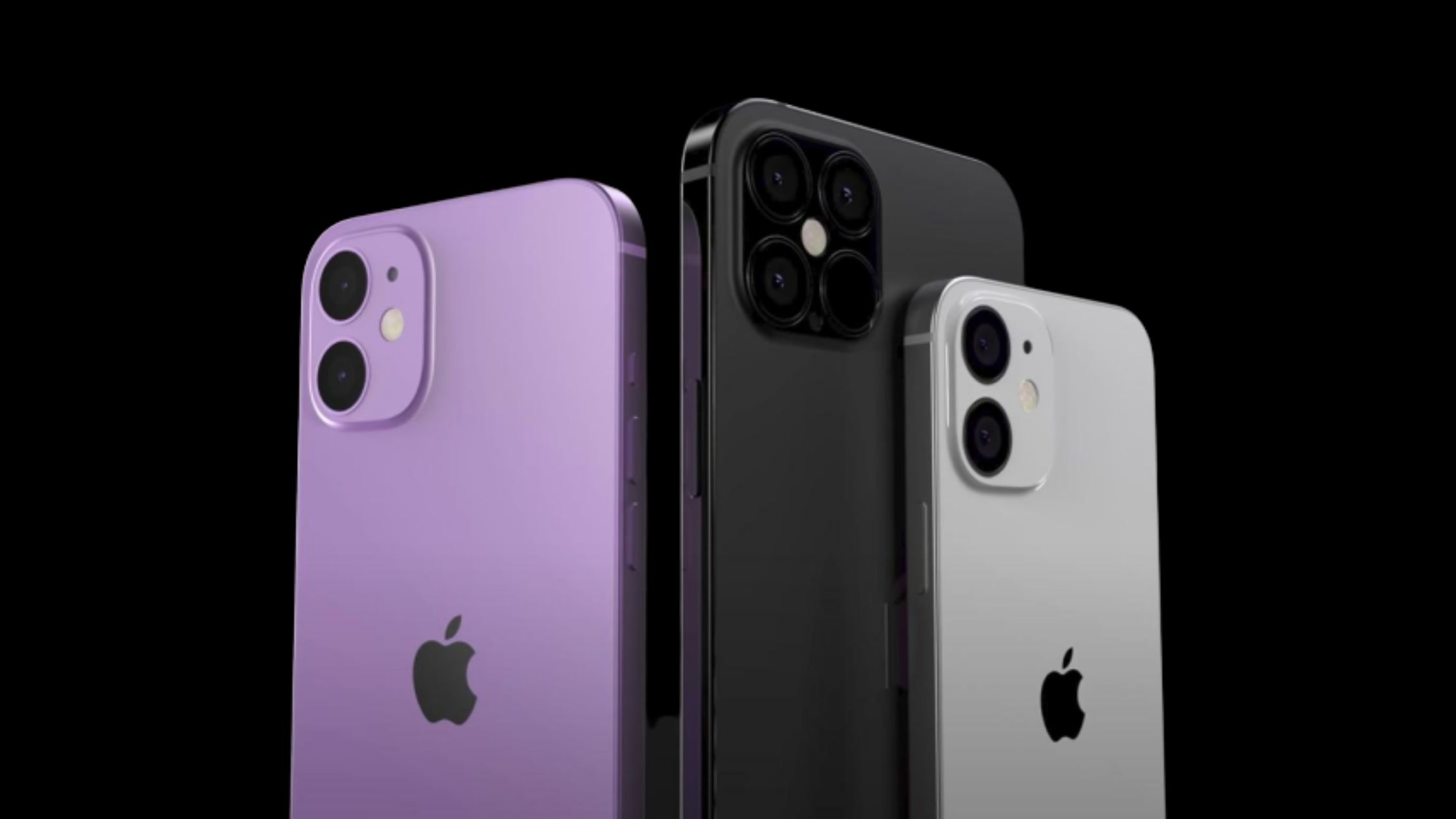 The 2020 iPhones and iPhone SE Plus Might Delay