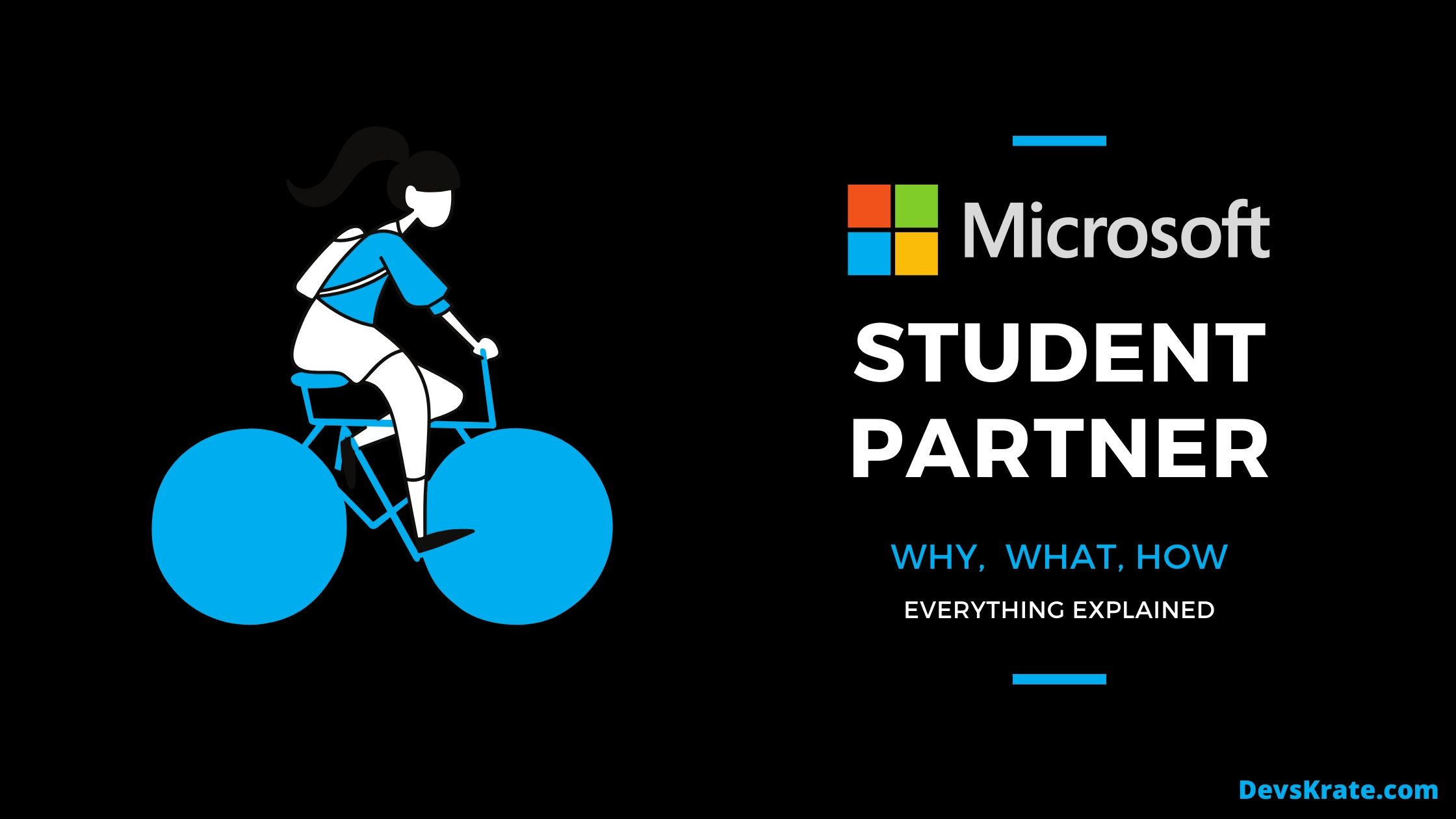What is Microsoft Student Partner?