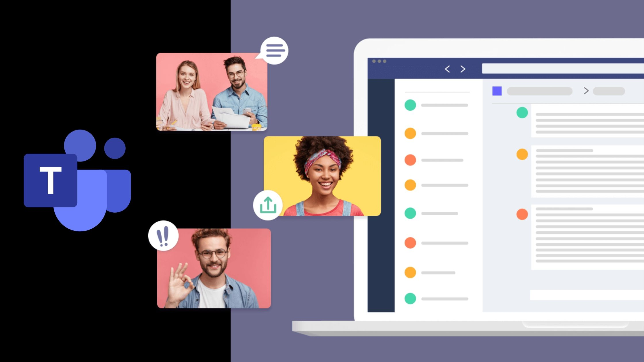 How to customize your Microsoft Teams Background