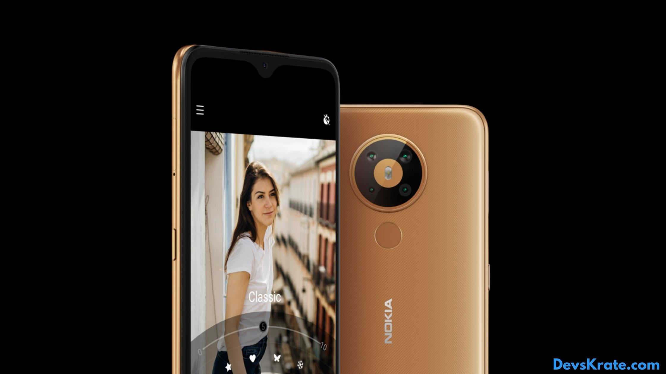 Nokia 5.3 specs and price