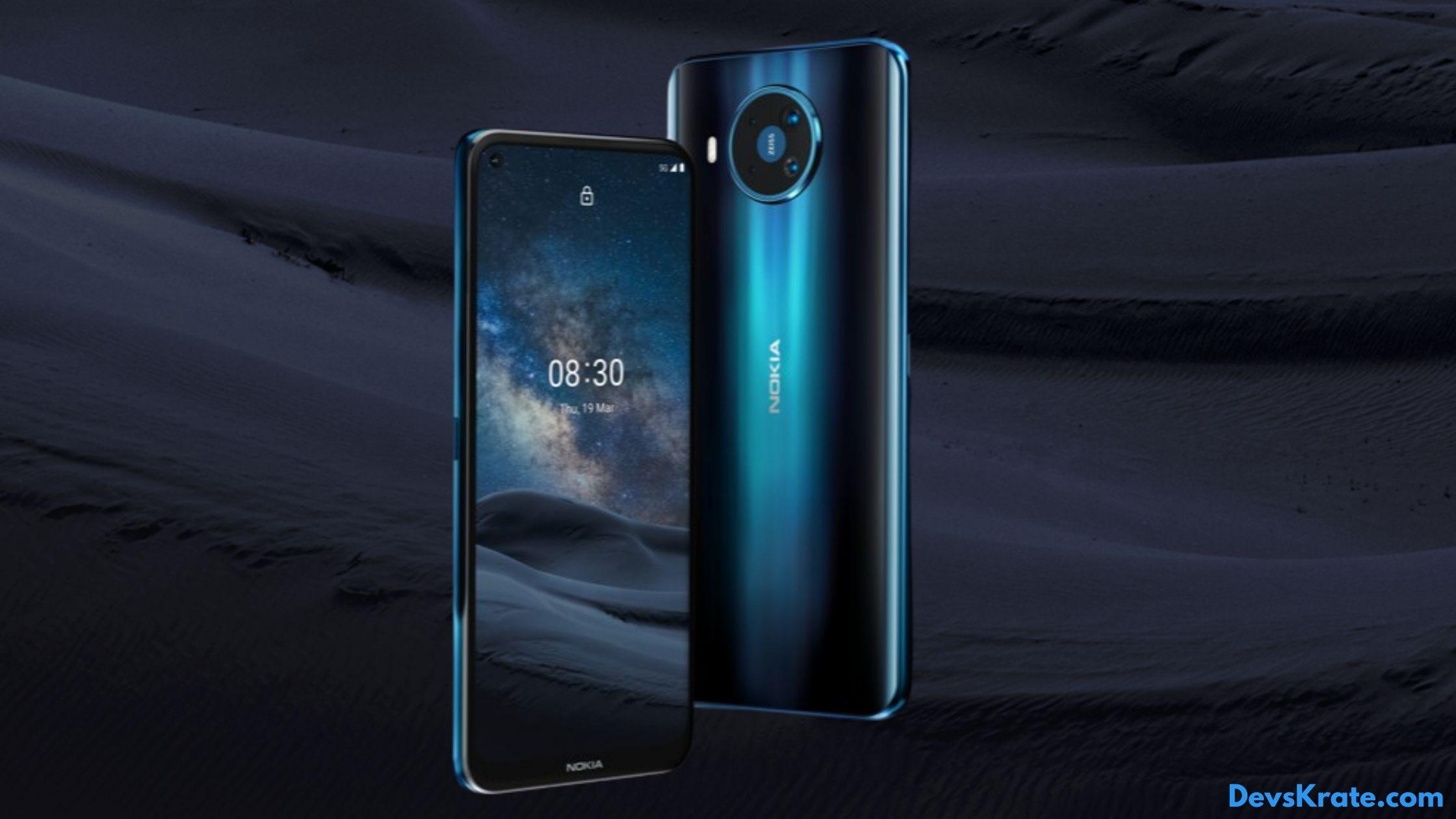 Nokia 8.3 5G specs and price