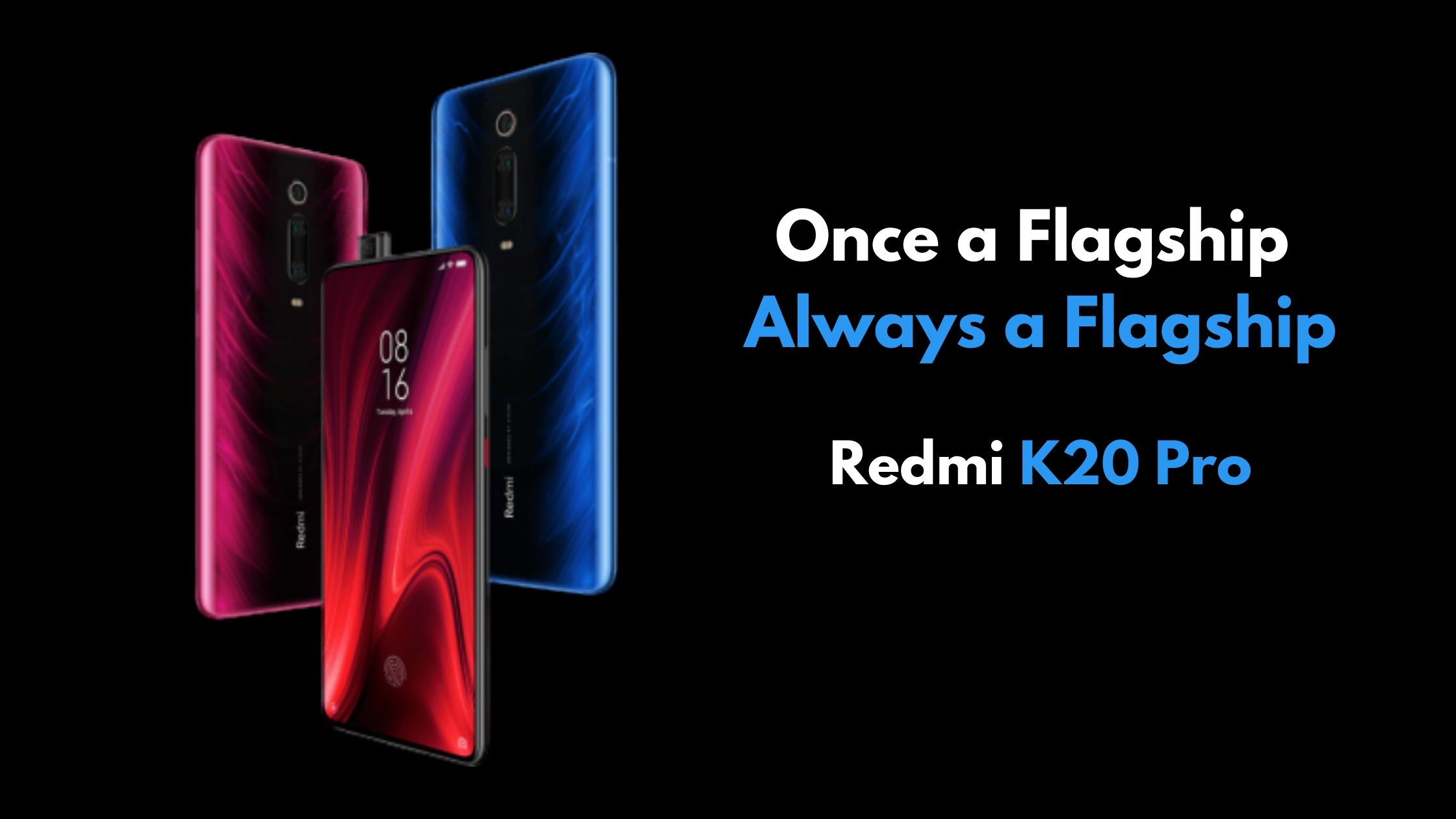 Buying Redmi K20 Pro in 2020?