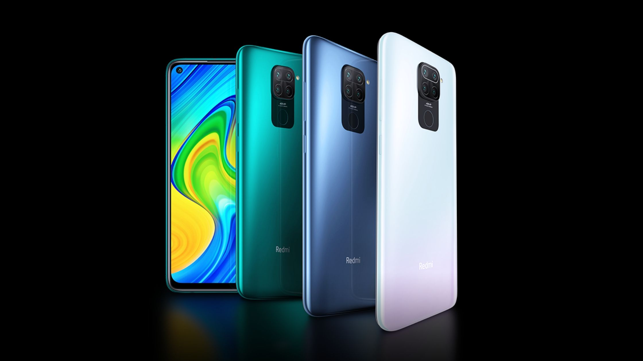 Redmi note 9 - Specs and Price