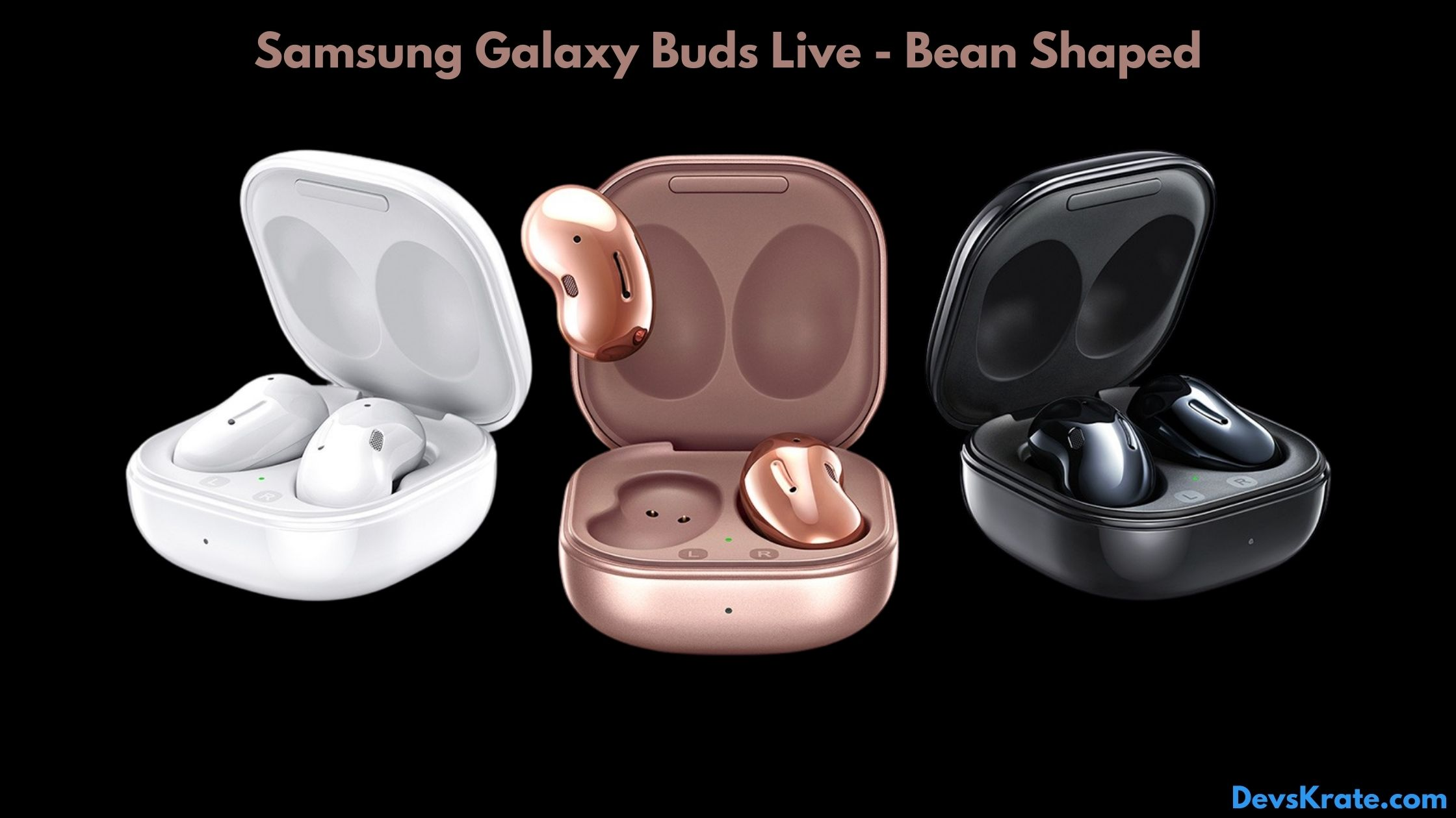 Samsung galaxy Buds(beans) everything you need to know!!