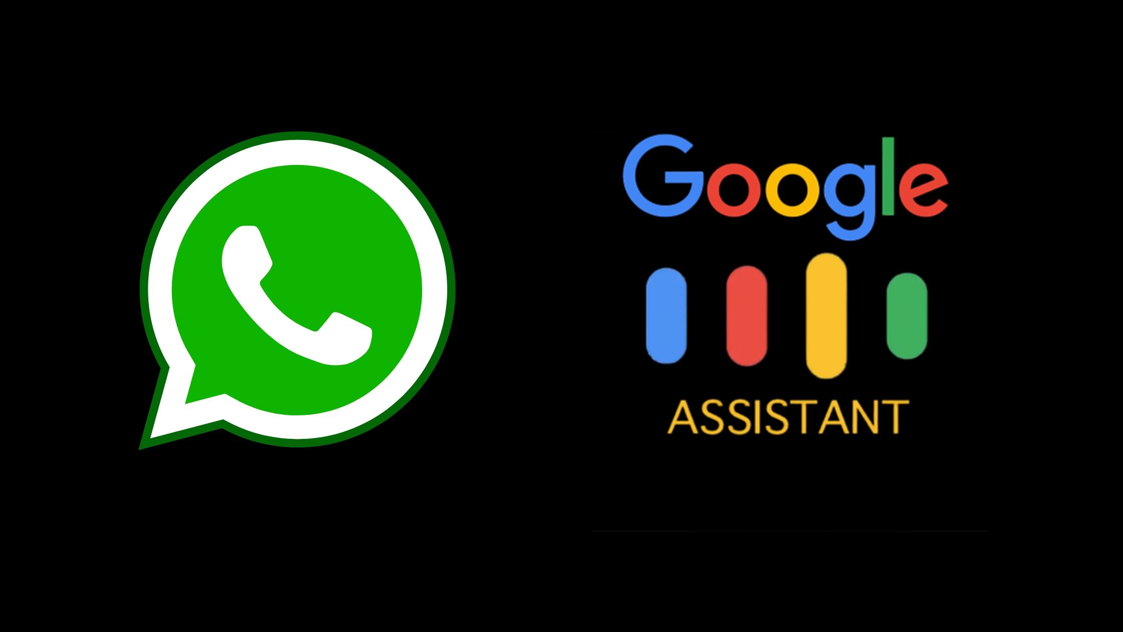 How to Make Whatsapp call from Google Assistant?