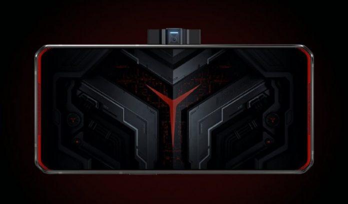 Legion's Gaming Phone